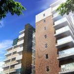 マンションで地震時の避難と対応!エレベーターや備蓄の確認と安全や危険な階は?