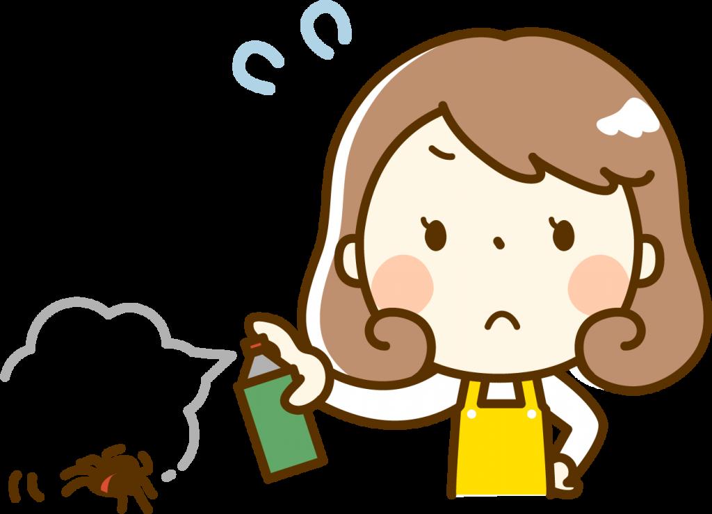 ゴキブリ駆除対策とマンションやエアコンの対策