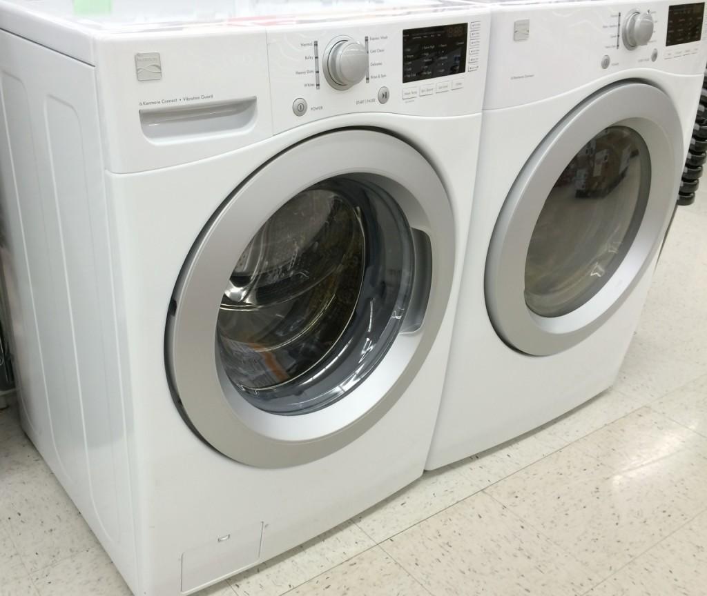 ドラム式洗濯機のカビ取り方法とコツ