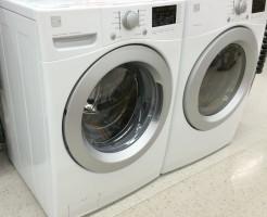 ドラム式洗濯機のカビ取り方法と頻度