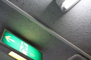 マンションの備蓄と対策とエレベーター