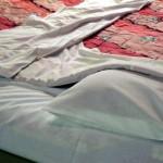 布団のカビの落とし方【カバーのカビ取り・敷布団の黒カビ予防と対策】