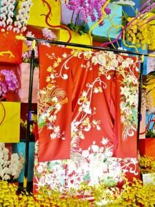着物や革の服のカビ取り方法