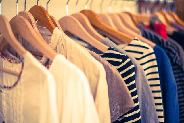服や衣類のカビ取りのコツ