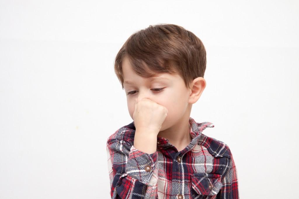 洗濯機の排水口の臭いを取る方法