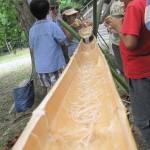 流しそうめんの竹の入手や作り方!人気のレンタルや機械と流すもののアイデア