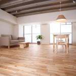 フローリングと床のカビ取り方法と結露を防ぐ!隙間の取り方のコツと予防対策