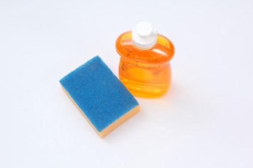 シンクの掃除方法と排水口の頻度