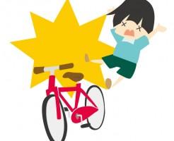 子供の自転車保険と賠償金と事故対応