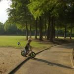 子供の自転車のサイズやヘルメットの選び方!おすすめの練習方法
