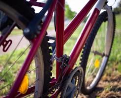 自転車の音がうるさい!原因がチェーンの時の対策