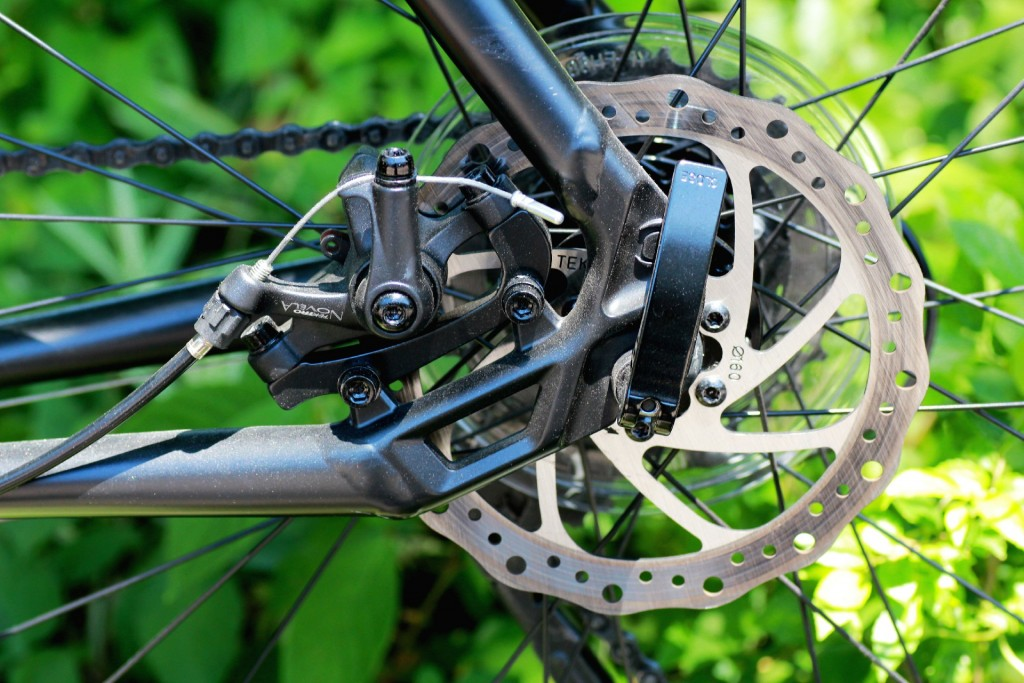 自転車の音がうるさい!原因がブレーキの時の対策
