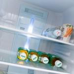 冷蔵庫の簡単な掃除方法!アルコールや重曹とカビた氷フィルターの交換頻度