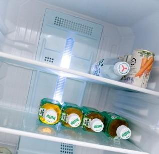 冷蔵庫の簡単な掃除方法はアルコールと重曹