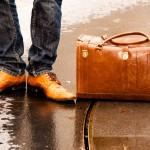 靴のカビの取り方とNGな方法!予防対策とクリーニング費用