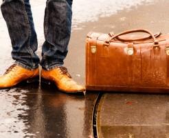 靴のカビの取り方とNGな方法