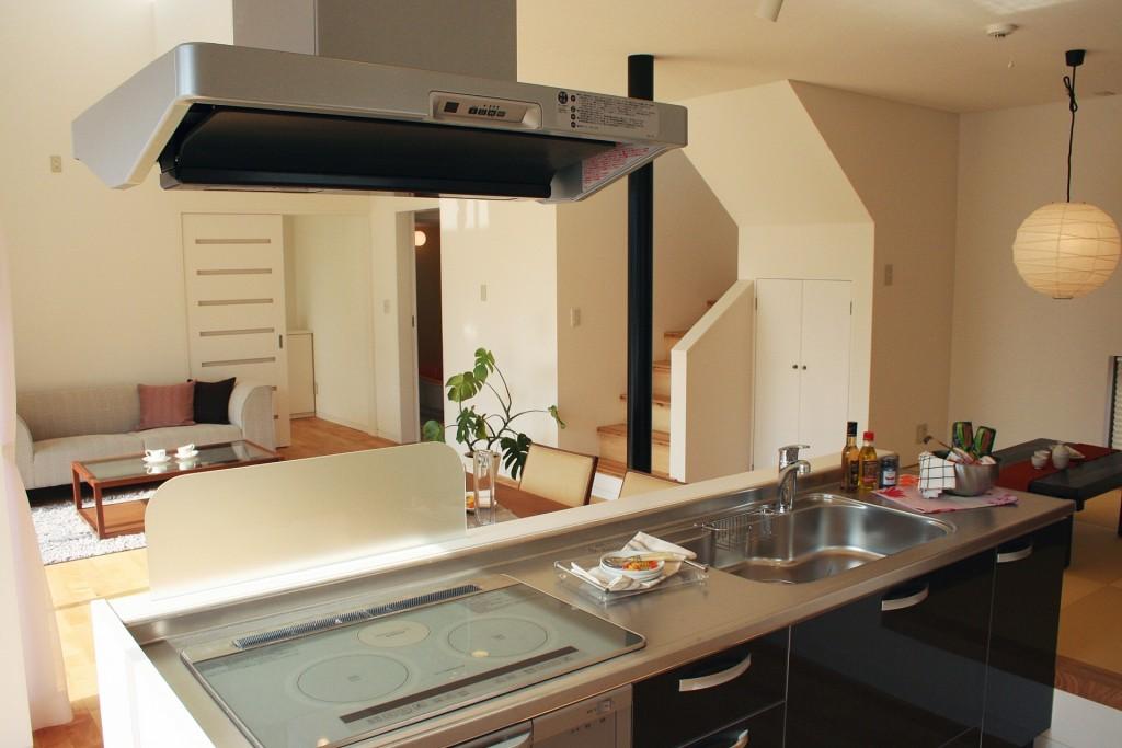 キッチン換気扇の簡単な掃除方法は重曹