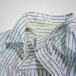 ワイシャツ襟汚れと黄ばみの落とし方!原因と予防【おすすめの洗剤・重曹と漂白剤を使った頑固な襟汚れの取り方】