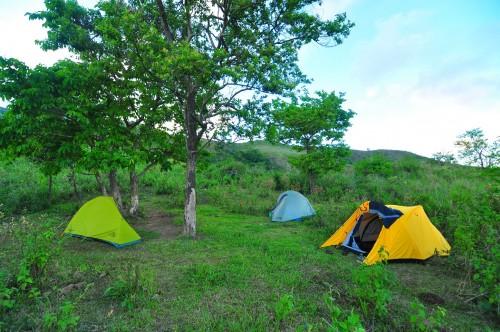 キャンプ用品の収納で失敗しない保管方法