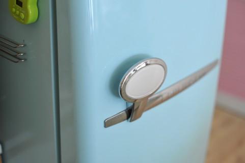 冷蔵庫の氷フィルターの交換頻度とカビ掃除方法