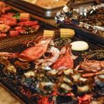 バーベキュー食材おすすめランキング!肉や野菜の量の目安と変わり種