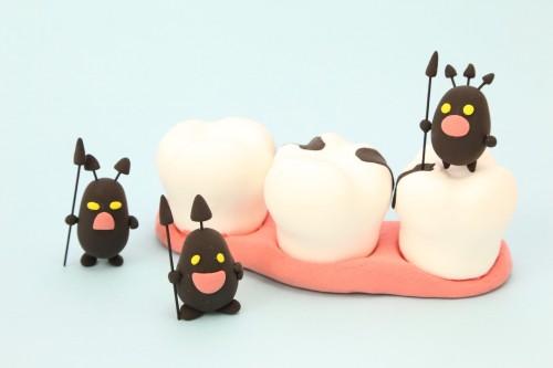 子供が抜けた歯を飲んだ場合は大丈夫?