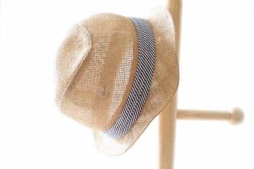 帽子の洗い方やグッズ!汗対策の洗い方と手入れ