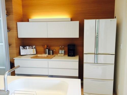 冷蔵庫のサイズは4人家族用が一番?