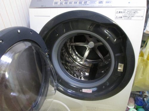 洗濯機の寿命と症状やサイン
