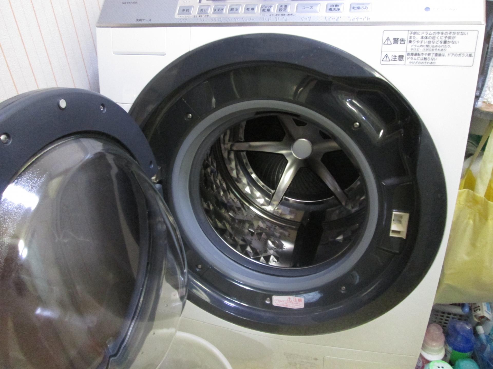 寿命 洗濯 機